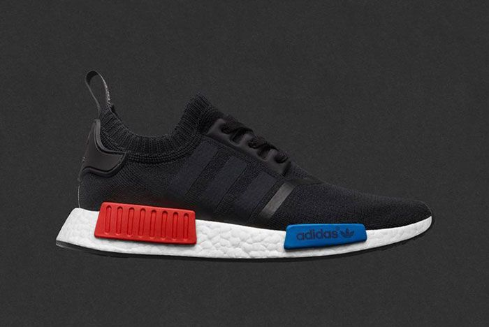 Adidas Nmd R1 Og Retro New Release Date