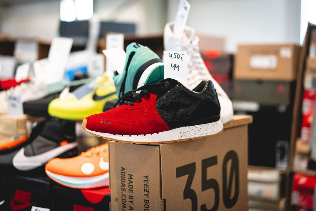 Sneakerness Cologne 2019 Recap 9 Kangaroos