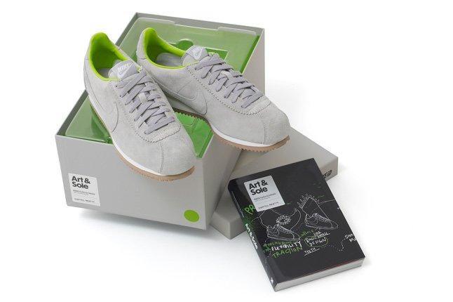 Art Soul Nike Cortez Project 06 1