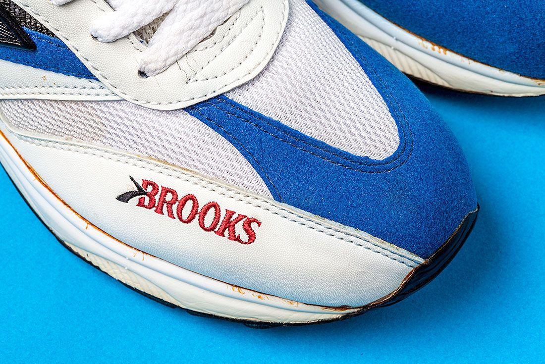 Brooks The Truth Toe Wunna