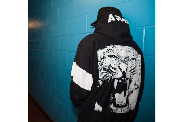 Asap Mob Collection Leopard