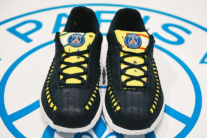 Paris Saint Germain X Nike Mayfly 1