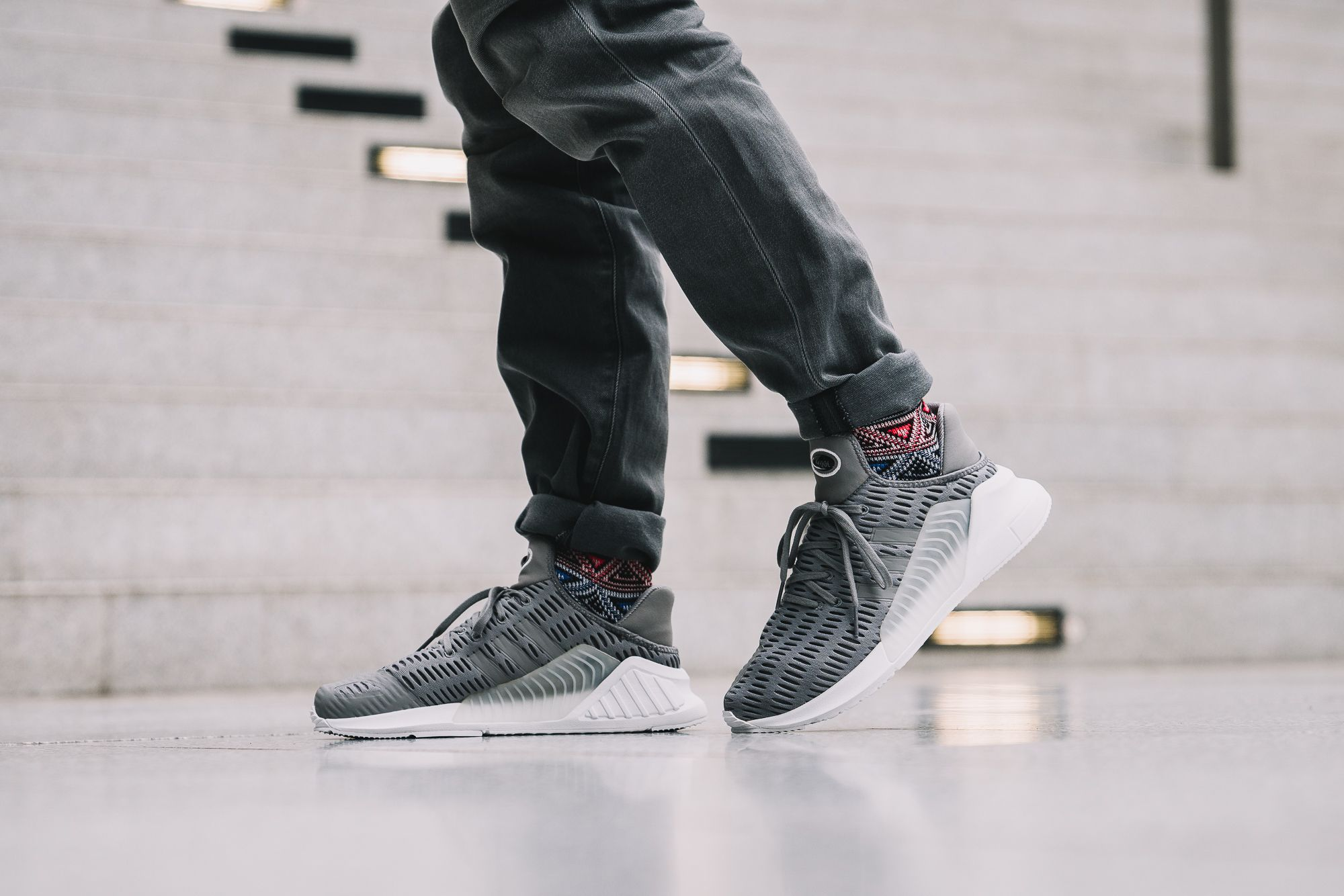 On-Foot: The adidas ClimaCool 02/17 - Sneaker Freaker