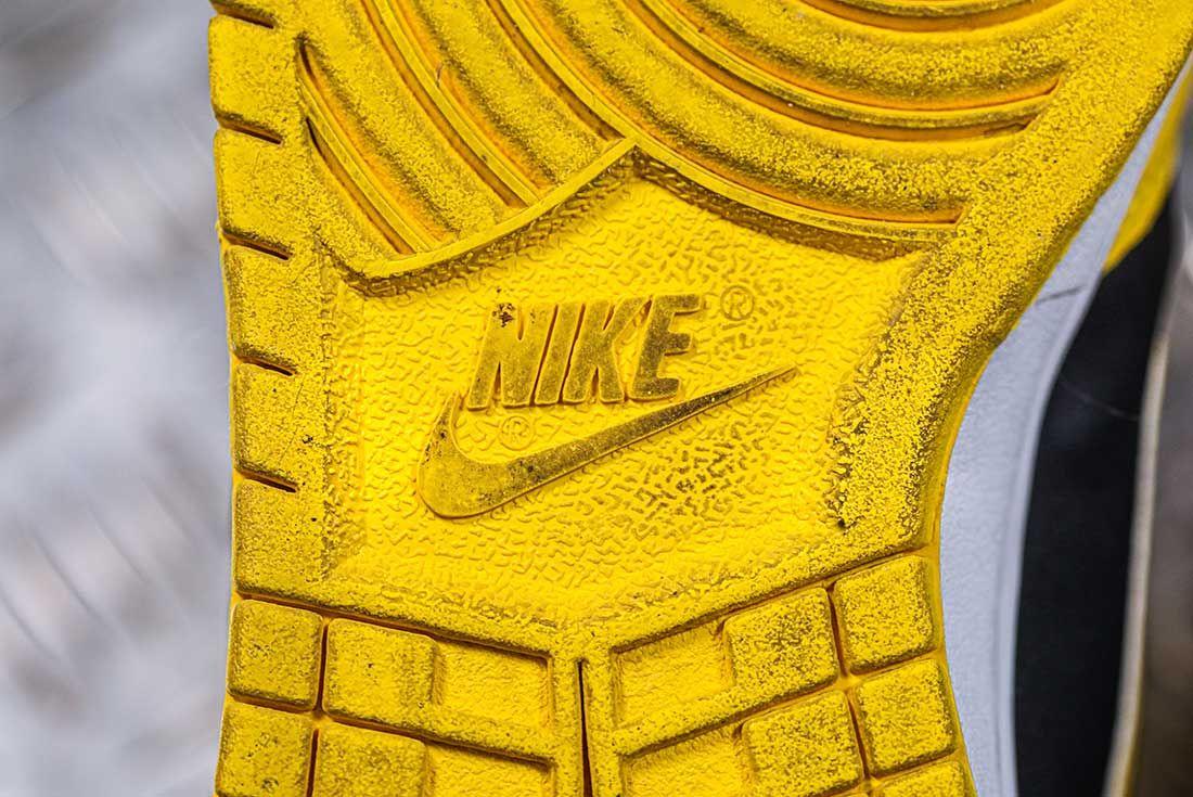 Nike Dunk Versus Air Jordan 1 Comparison 20