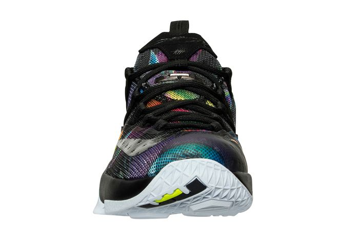 Nike Le Bron 13 Low Birds Of Paradise1