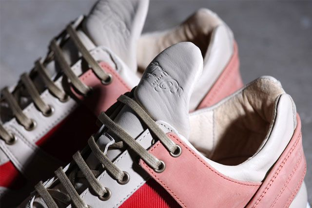 Filling Pieces Low Top Transformed Peach 3
