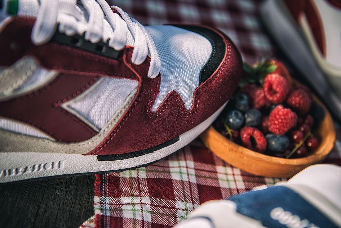 Diadora Frutti Rossi Collection22