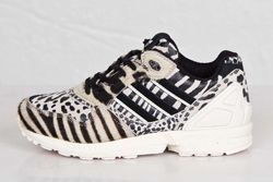 Adidas Zx 6000 W Lady Safari Thumb