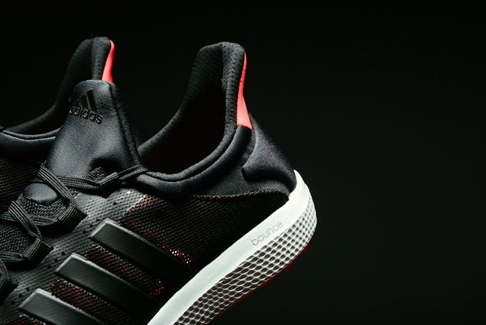 Adidas Climacool Sonic Solar Red 3