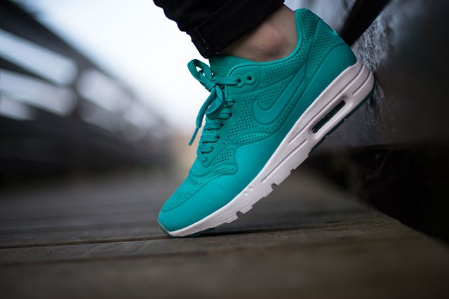 Air Max 1 Ultra Moire Wmns Lt Retro 4