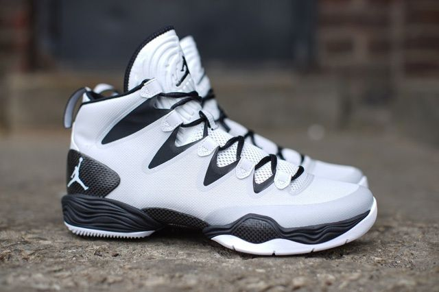 Air Jordan Xx8 Se Pure Platinum 2