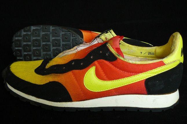 Nike Vintage Terra Rainbow 1