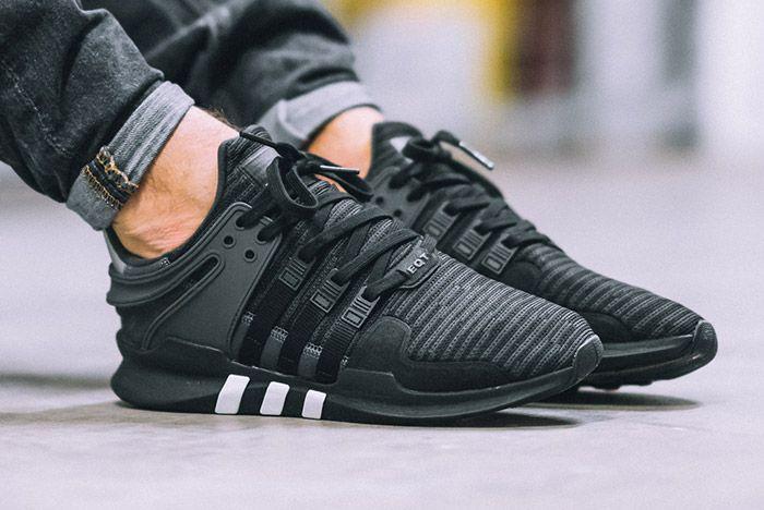 Adidas Eqt Support Adv 91 16 White Black 6