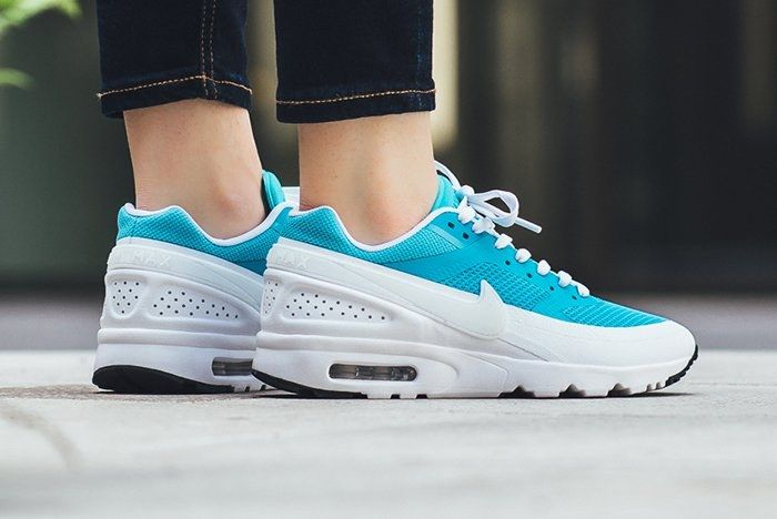 Wmns Air Max Bw Ultra Feature