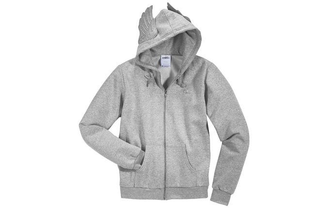Adidas Jeremy Scott Wings Hooded Sweatshirt 5 1