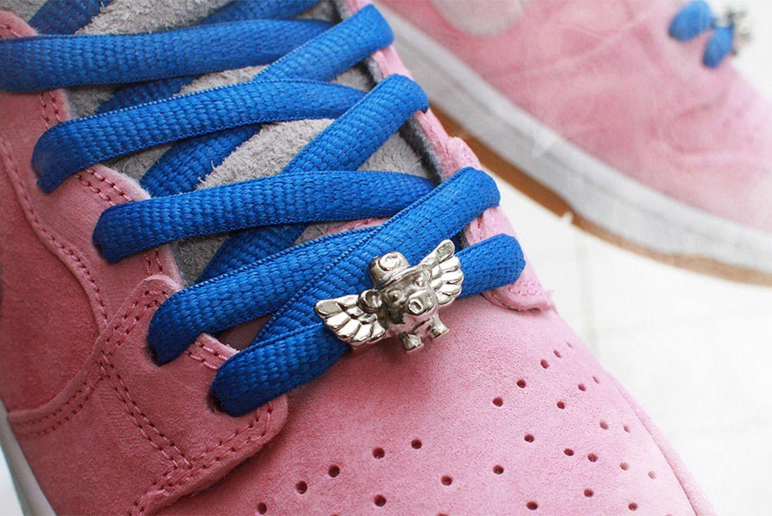 Deubré Nike Sb Concepts Pigs Fly