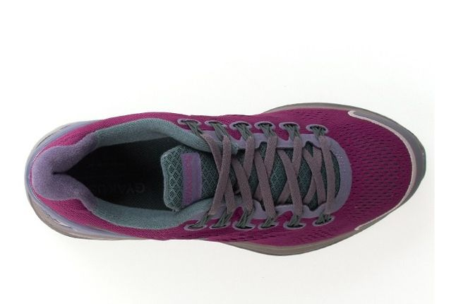 Nike Gyakusou Lunarglide4 Sangria Aerial 1
