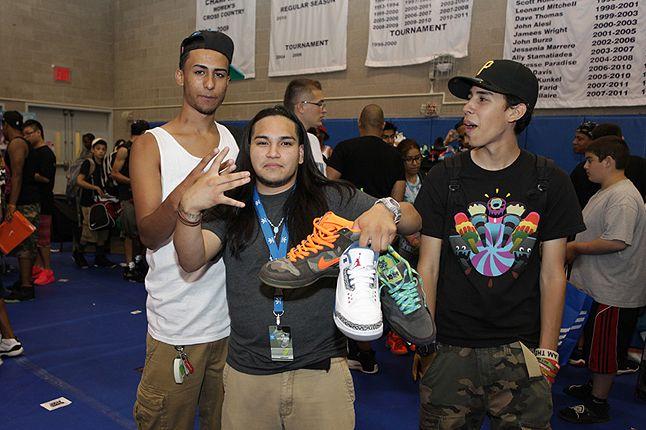 Sneaker Con New York 2012 45 1