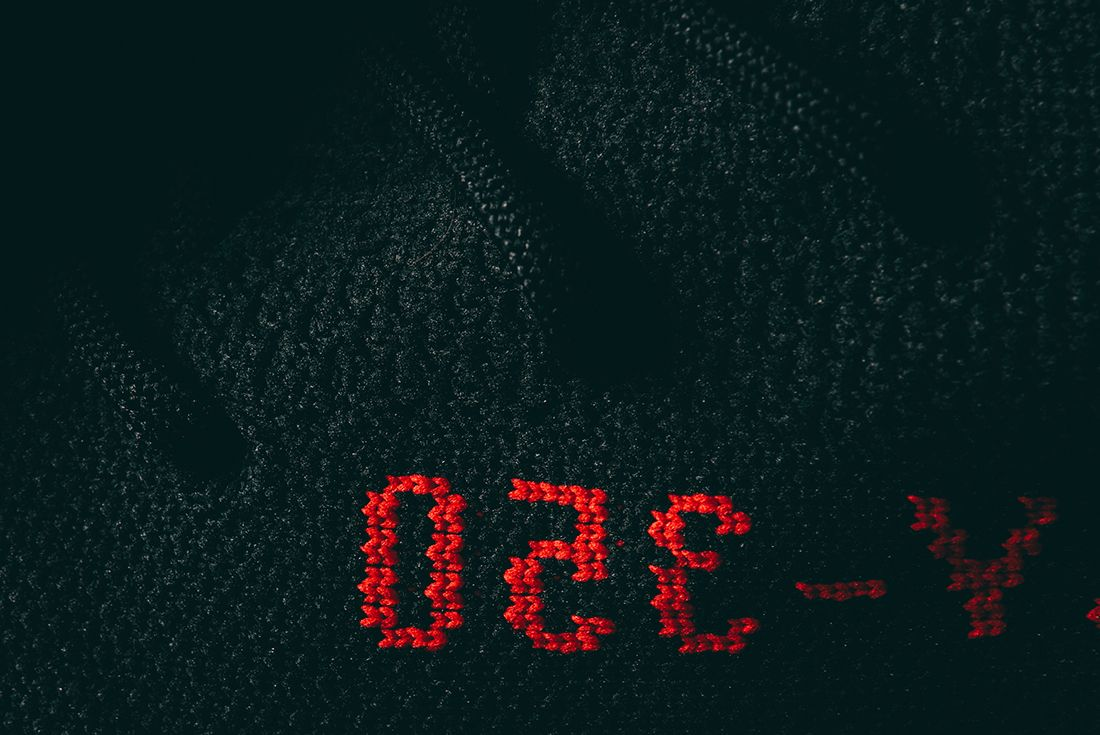 Adidas Yeezy Boost 350 V2 Black18