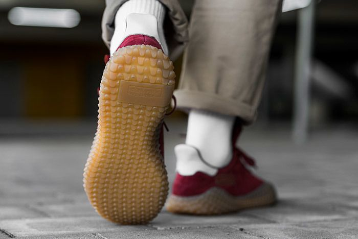 Adidas Kamanda On Feet 1