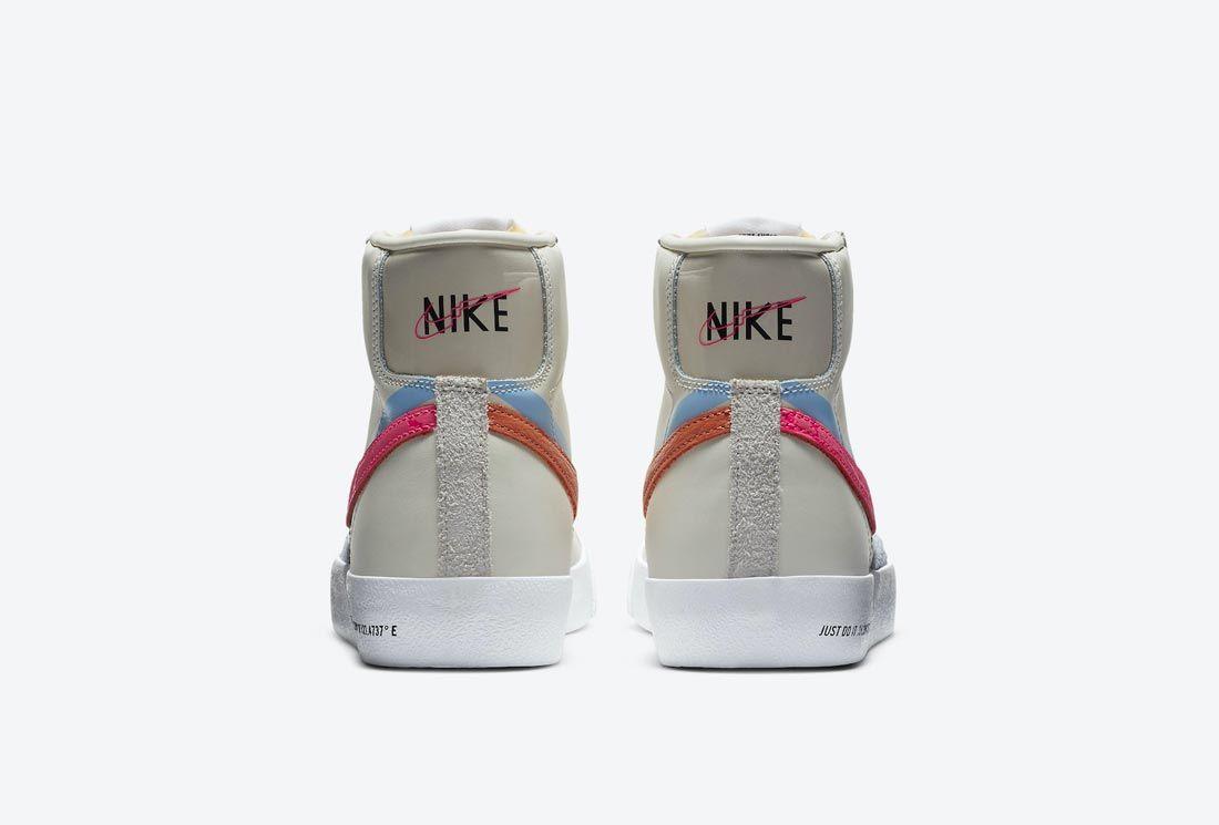 Nike Blazer Mid 'Shanghai'