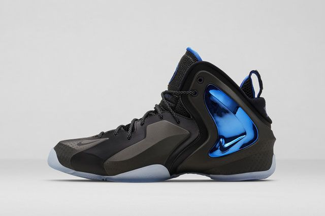 Shooting Stars Lil Penny Sideview