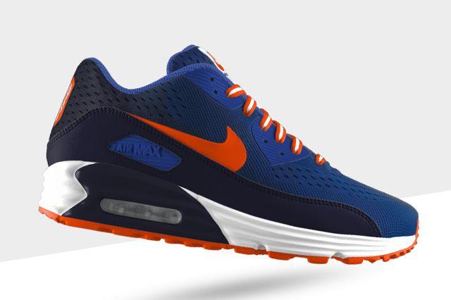 Nike Id – Air Max 90 Em National Pack 10