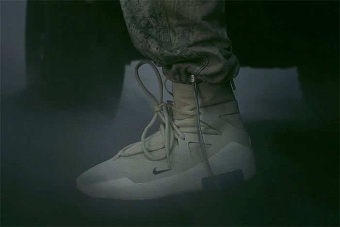 Fear Of God Nike Colab First Look 1