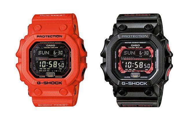 G Shock Gx 56 1 1