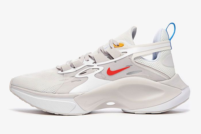 Nike Signal Dmsx White At5053 100 Release Date