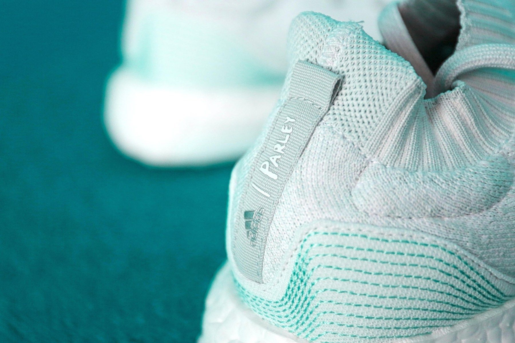 Parley X Adidas Ultra Boost Uncaged 4