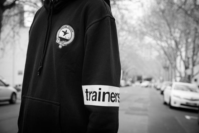 Trainers Spring 14 Apparel Collection 9