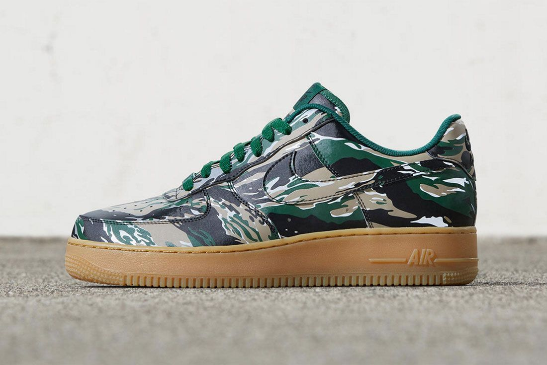 Nike Air Force 1 Pack 1