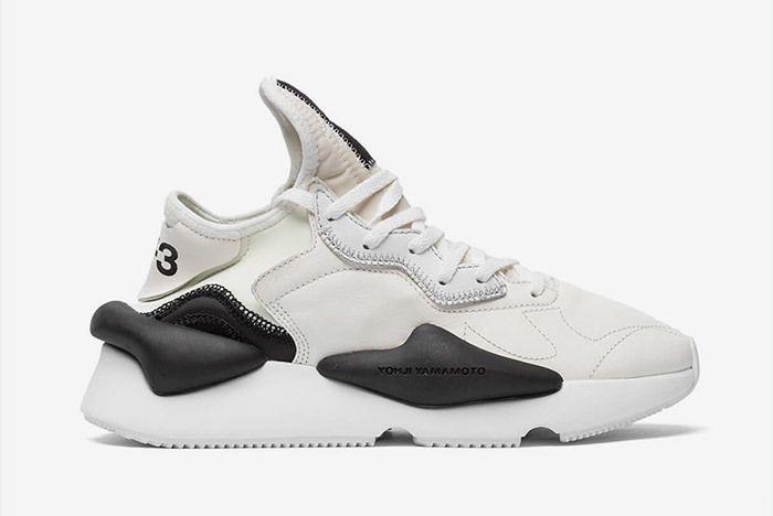 Adidas Y 3 New 6