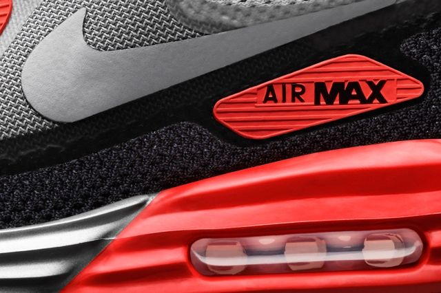 Nike Air Max Lunar90 Mens Detail