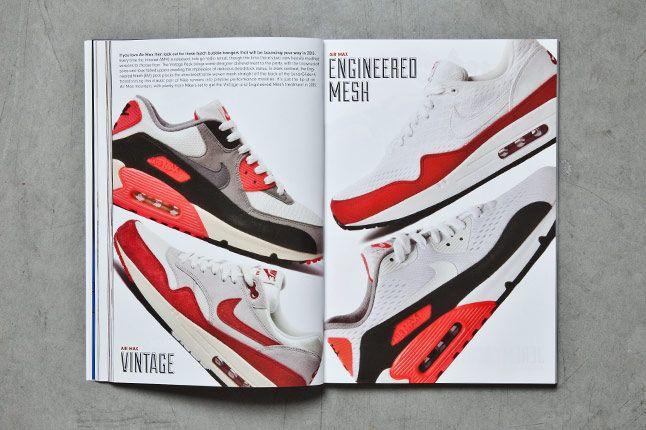 Sneaker Freaker Issue26 Air Max 1