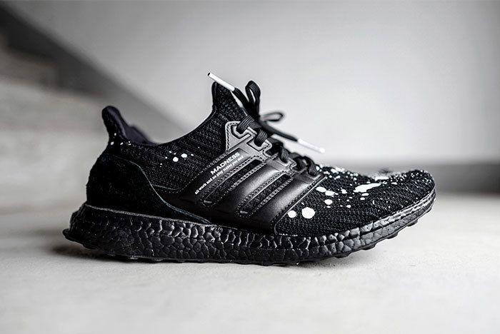 Madness X Adidas Ultraboost Sneaker Freaker9