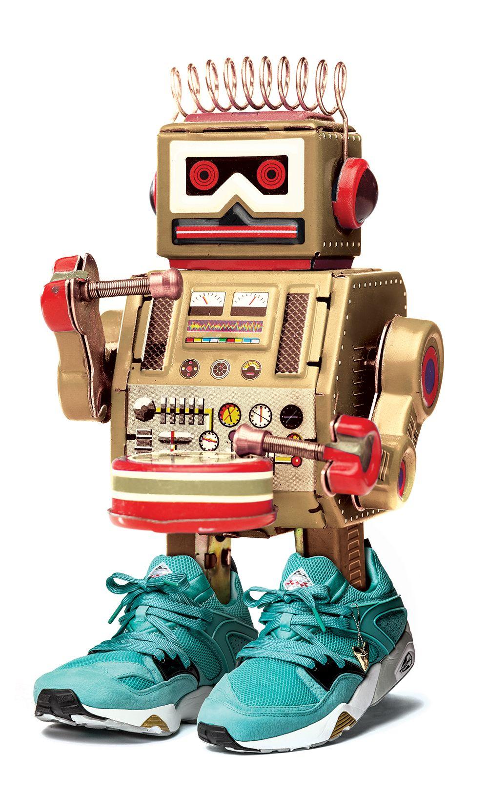 Bot Robot
