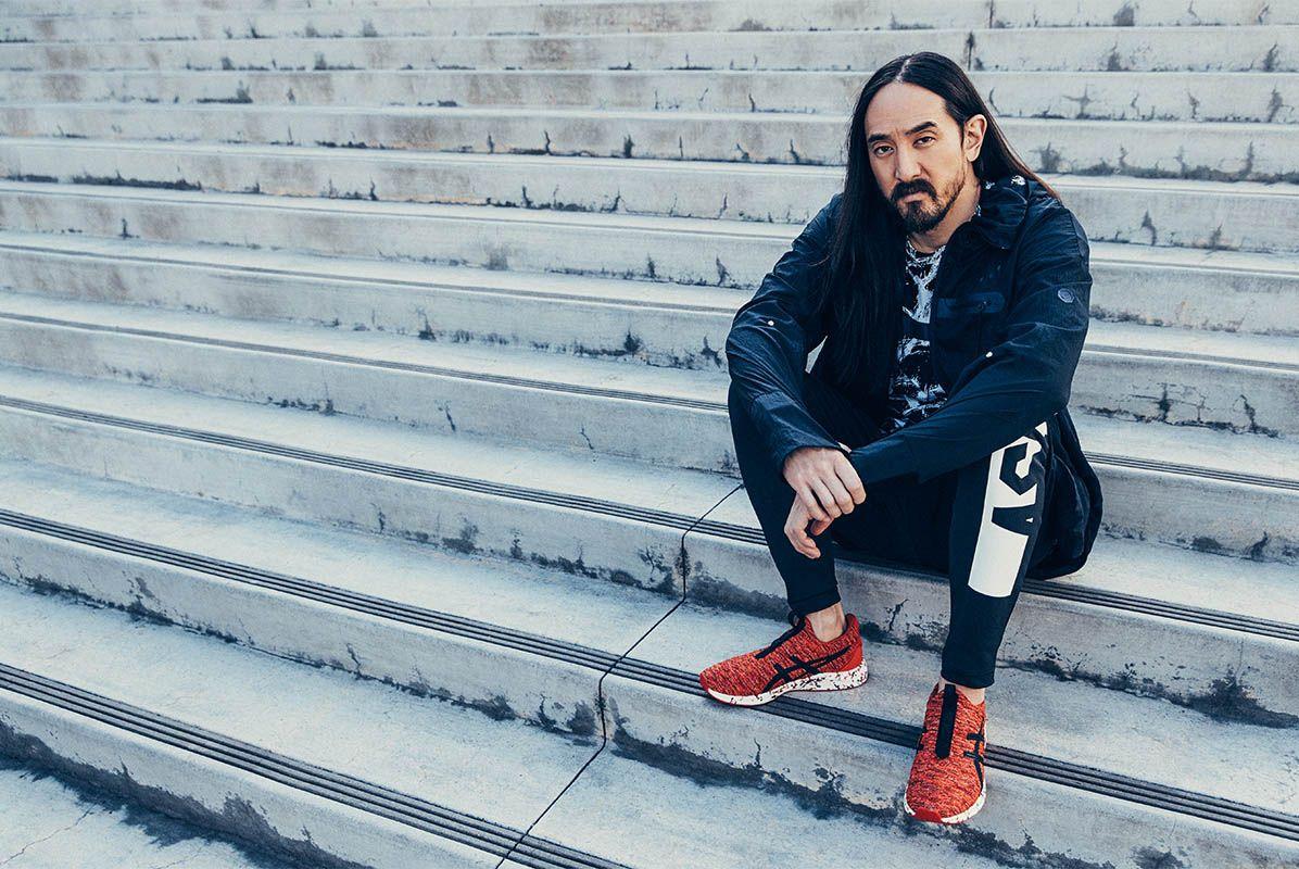 Asics Hypergel Kenzen Release Date 04 Sneaker Freaker