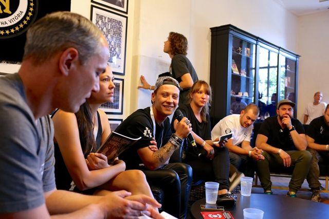 Sf Germany Visit Nike Berlin House Of Phenomenal 30