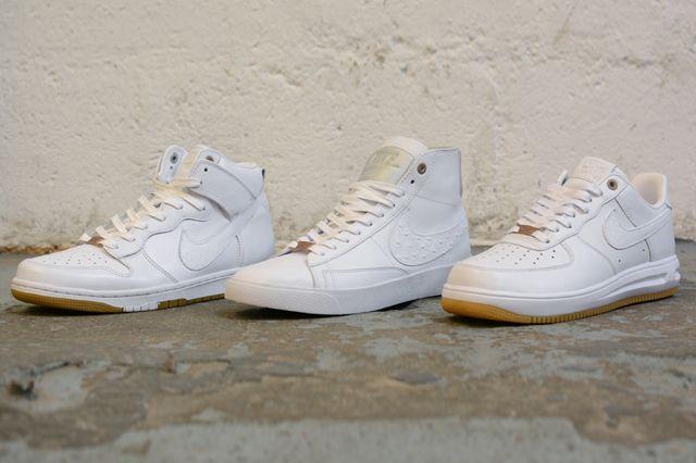 Nike Sportswear White Hot Pack 1