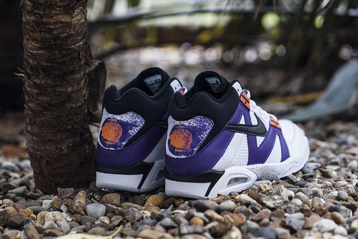 Nike Atc Iii Og Volt Purple Fp 3