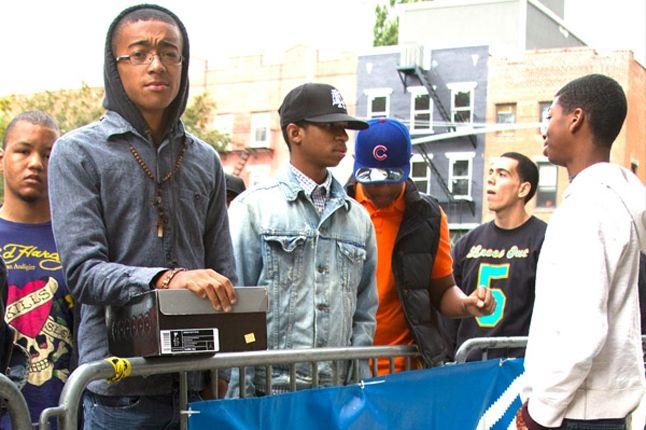 Sneaker Con Oct 16 2010 02 1