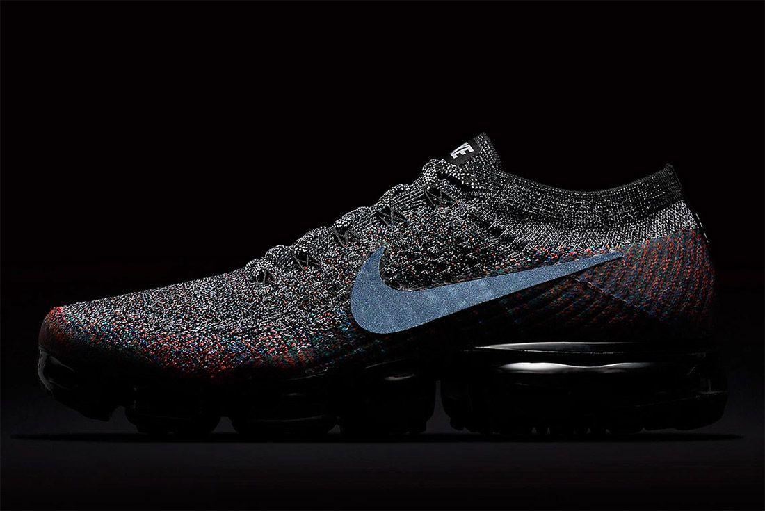 Nike Air Vapormax Chinese New Year 2