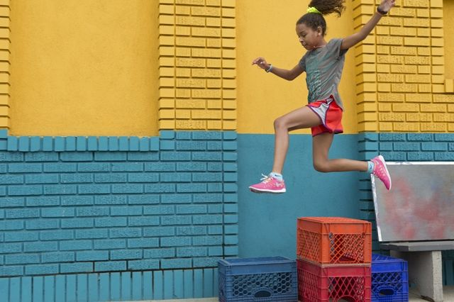 Born Flexible Nike Free 5 0 For Young Athletes 2