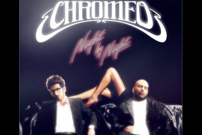 Chromeo 8 1