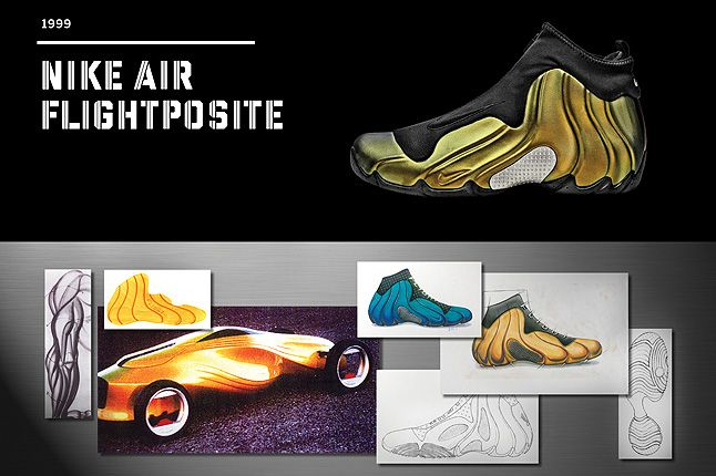 The Making Of The Nike Flightposite 3 1