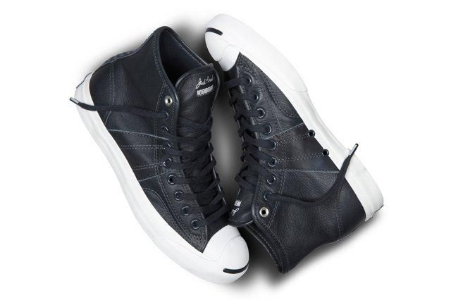 Neighborhood For Converse Jack Purcell Pair