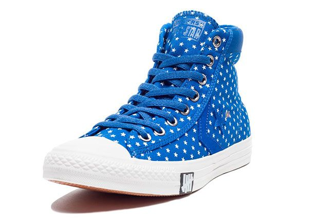 Undefeated Converse Born Not Made Collection Star Player Hi Toe 1