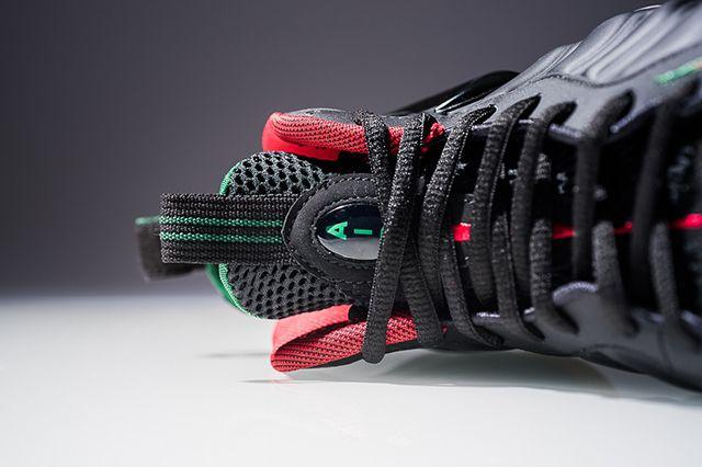 Nike Air Foam Gucci Bump 4